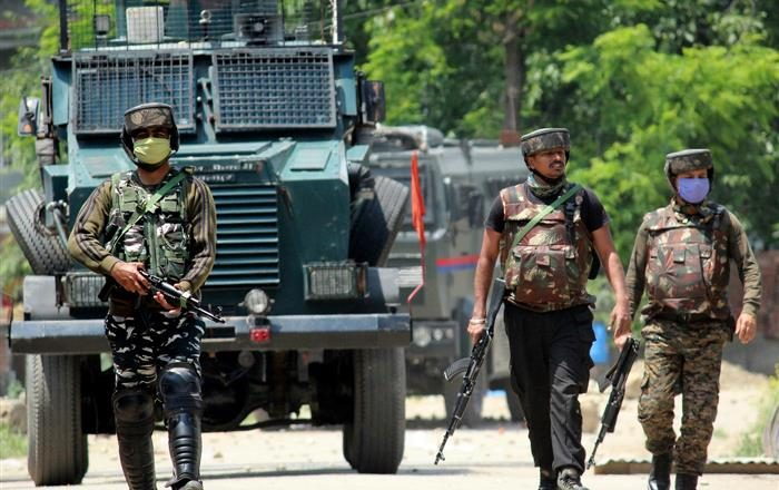 JK encounters: Search operation continues in Poonch-Rajouri forest areas to track down terrorists