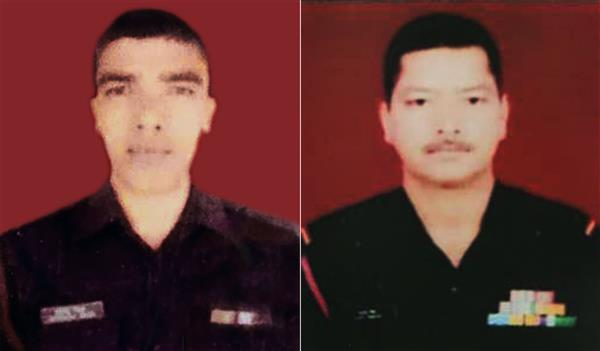 Two more soldiers killed in action along LoC